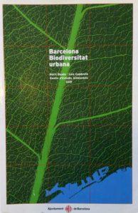 Barcelona Biodiversitat urbana