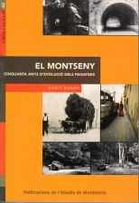 El Montseny. Cinquanta anys d'evolució dels paisatges