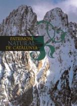 Llibre Patrimoni Natural de Catalunya