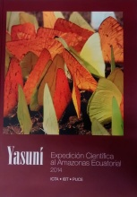 Llibre Yasuní_principal
