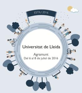 Universitat d'Estiu de la Universitat de Lleida