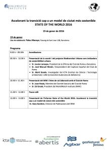 Programa_WWI Palau Macaya