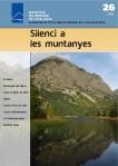 portada tast de silenci